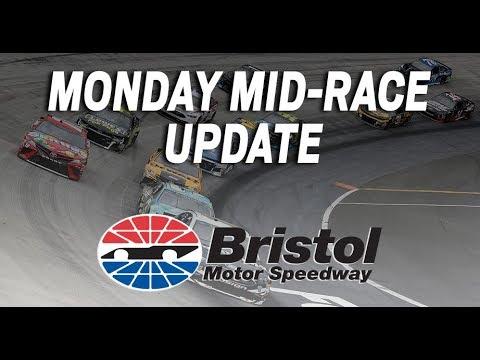 Bristol Mid-Race Update