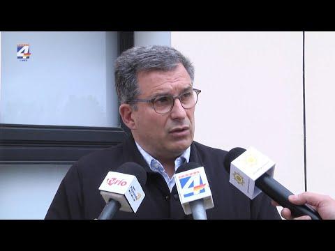 Presidente de Ancap informó a los trabajadores en Paysandú sobre la decisión de asociarse con privados en el área portland