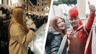 Roma'da 36 Saat Geçirdim 🇮🇹 | İTALYA