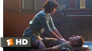 Nonton The Snowman (2017) - Sleeping with the Ex Scene (7/10) | Movieclips Film Subtitle Indonesia Streaming Movie Download