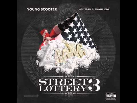 Young Scooter - Real Feat. Young Dolph [Street Lottery 3] [Chopped And Screwed]