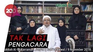 Video Habieb Rizieq  Kapitra Anda Bukan Lagi Pengacara Saya! MP3, 3GP, MP4, WEBM, AVI, FLV April 2019