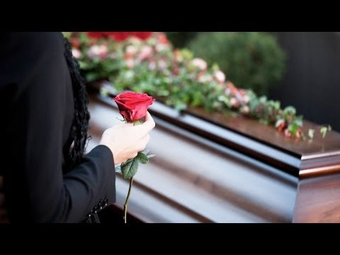 How to Deliver a Eulogy | Public Speaking