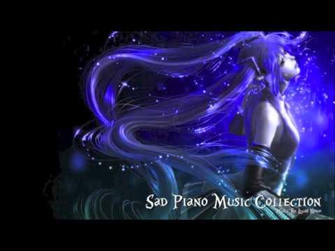 1 Hour of Sad Piano Music | Vol. 1 | Original Royalty Free Music