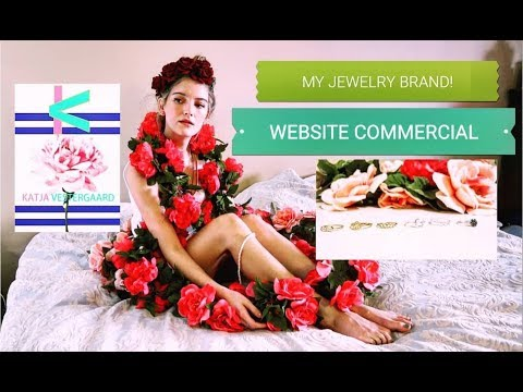 My Fashion Jewelry Brand - Website Commercial!