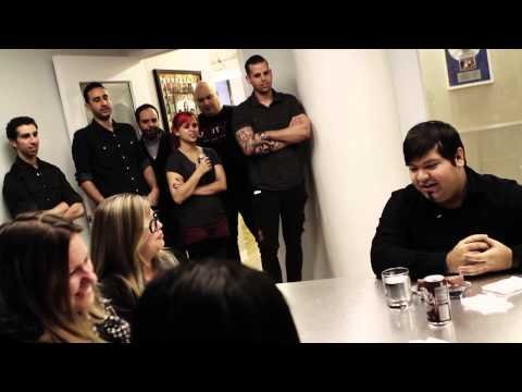 Papa Roach & Make-A-Wish: Mark's Rock-Star Wish (Extended)