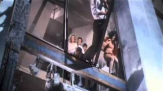 Nonton Earthquake Official Trailer  1   Charlton Heston Movie  1974  Hd Film Subtitle Indonesia Streaming Movie Download