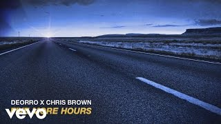 Chris Brown ft. Deorro - Five More Hours (Official Audio)