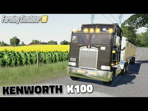 Kenworth K100 v1.1.0.0