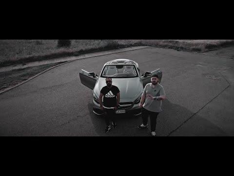 DJ Black & Emilio Corleone ►GOTT IST MEIN ZEUGE◄ [ Official Video 4K ]