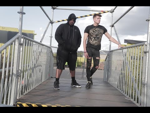 JESS 'TAPE' DISS TRACK Ft CHUNKZ (Official Music Video)