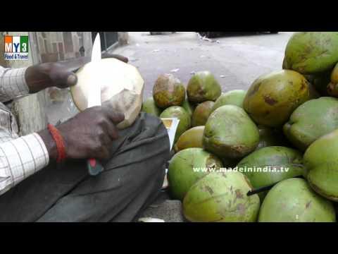 Video Flesh & Juice Intact | Amazing Coconut Cutting Skills | MUMBAI STREET FOODS download in MP3, 3GP, MP4, WEBM, AVI, FLV January 2017