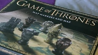 http://www.thinkgeek.com/1c9e?cpg=yt -GoT map and marker set for ultimate domination -Officially-licensed HBO's Game of...