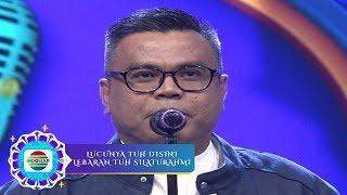 Video WADAW! Abdel Bongkar Kelakuan Jarwo Saat Hadir di Pernikahan Radit MP3, 3GP, MP4, WEBM, AVI, FLV September 2018