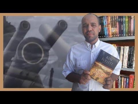#35 - Queda de Gigantes/Primeiro livro da trilogia o século (KEN FOLLETT)