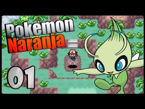 Pokemon - Episode 1 - A Scare in the Air Download this game! http://wahackpokemon.com/naranja-site Follow my Twatter! https://twitter.com/MunchingOrange.