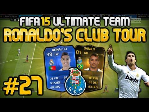 Futhead Fifa 15 Club