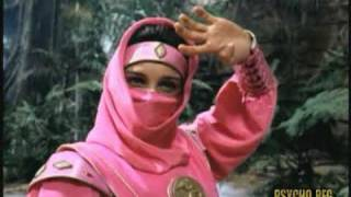 Trailer of Mighty Morphin Power Rangers: The Movie (1995)