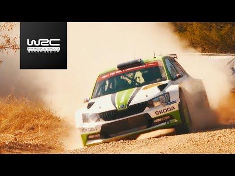 WRC 2 Season 2017: Review / Highlights Clip