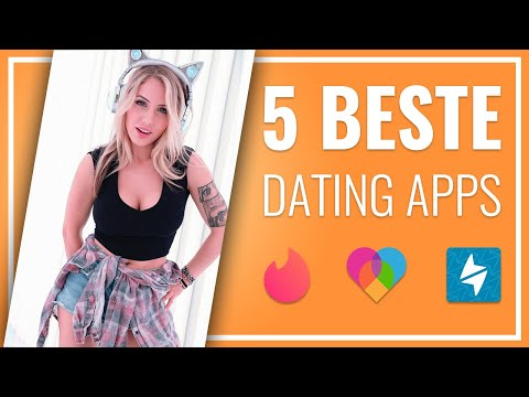 Tinder, Lovoo, Happn, Spotted - Dating Apps im Test