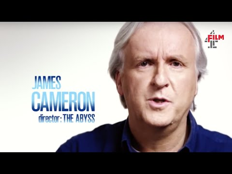 James Cameron introduces The Abyss | Film4 Interview