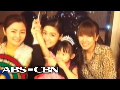 Meet Kim Chiu's sister Lakam