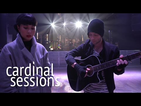 The Naked And Famous - Young Blood - CARDINAL SESSIONS