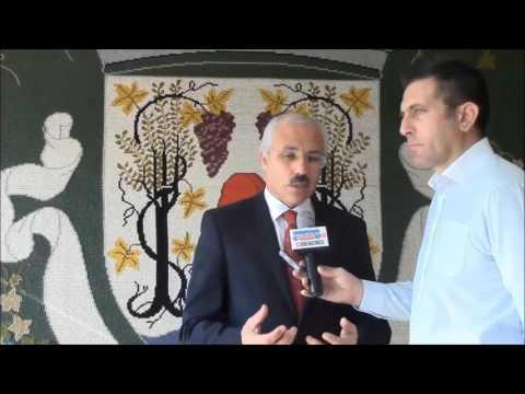 Entrevista a António Vilela - Presidente da Câmara Municipal de Vila Verde