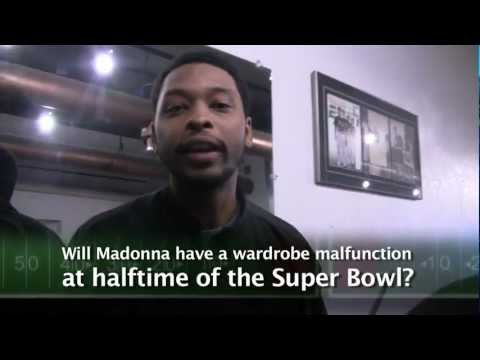 Will there be another wardrobe malfunction at this year's Super Bowl?