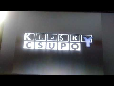 Klasky Csupo Slow Reversed