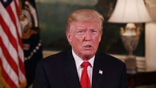 In his weekly address, President Trump discusses his Made in America week.