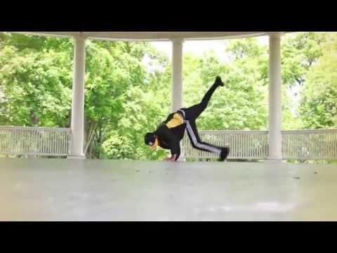Dre Santana DeShields Ft. Blake & Anthony Dance video