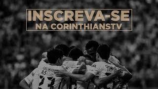 Inscreva-se na CorinthiansTV, o canal oficial do Sport Club Corinthians Paulista e acompanhe tudo sobre o Timão: treinos, jogos, bastidores, entrevistas exclusivas, quadros semanais, outras modalidades e categorias e muito mais!----------------------Seja um Fiel Torcedor: www.fieltorcedor.com.br