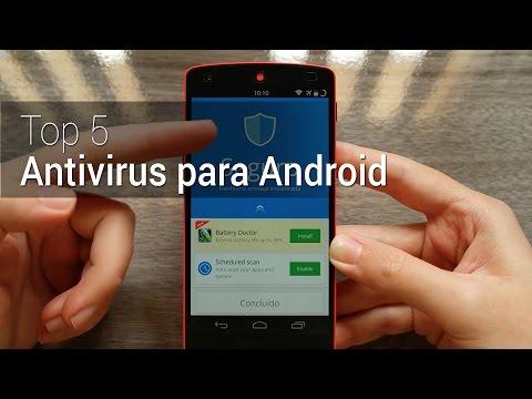 Antivirus Gratis – Kamu Harus Hapus Aplikasi ini dari Androidmu (2)