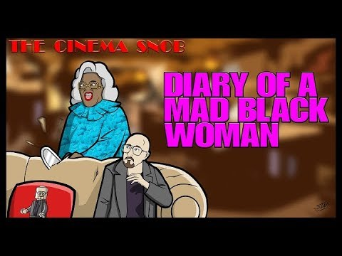 Diary of a Mad Black Woman - The Cinema Snob