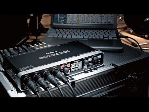 Как выбрать звуковую карту для домашней студии. характеристики звуковых карт
