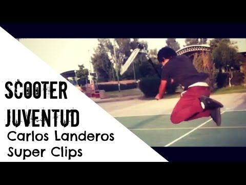 LANDEROS - New clips if the Carlos Landeros,like ,comment and subscribe pliss. And again our rider Carlos Landeros, with a new edition edited by Aaron haro Song: Steve ...