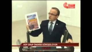 Av. Bülent Turan: Milletimiz aklı dışarıda eli içeride olana prim vermedi, vermeyecek.