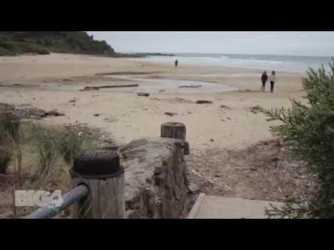 BIG4 Wye River Short YouTube Teaser
