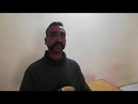 Pakistan: Indischer Pilot soll als »Geste des Frieden ...