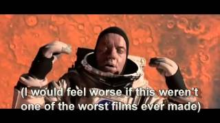 Video The 4 Most Annoying Scientific Inaccuracies in Cinema MP3, 3GP, MP4, WEBM, AVI, FLV September 2018