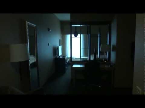 Hotel Room Tour: Cambria Suites Roanoke VA