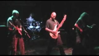 Video Dark Lord Of The Dawn 25.6. 2009 - Plzen - Pod Lampou