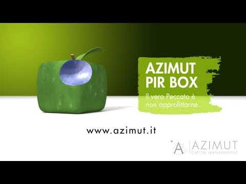 Azimut PIR Box