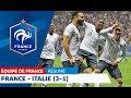 Download Lagu France: France-Italy (3-1), highlights I FFF 2018 Mp3 Free