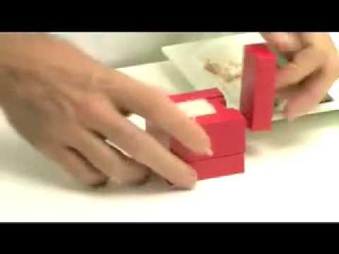 最新製作壽司道具,就算你的手再殘都可以輕鬆做壽司!