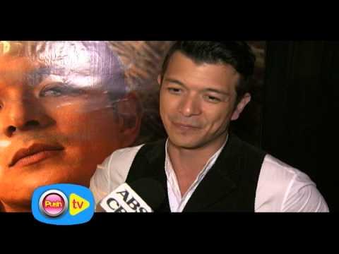 Jericho Rosales excited na sa remake ng Pangako Sayo