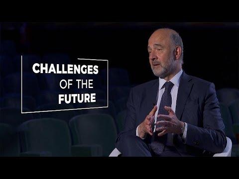 Η νέα οικονομική ατζέντα για την Ευρώπη