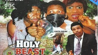 Holy Beast Nigerian Movie 2013 [Part 2] - Chika Ike, Francis Duru, PawPaw