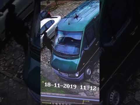 Wideo1: Sprawcy kradzieży poszukiwani